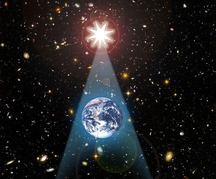 Vive el autentico espíritu de la Navidad